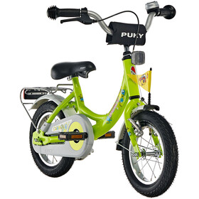 "Puky ZL 12-1 Alu Bicycle 12"" Kids kiwi"